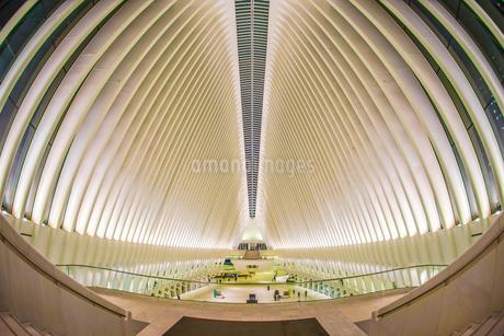 ウェストフィールド ワールドトレードセンター(Westfield World Trade Center)の写真素材 [FYI03132740]
