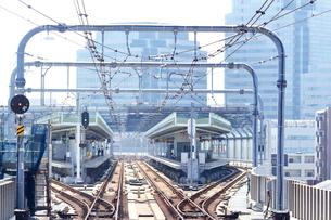 相鉄線 星川駅の写真素材 [FYI03132831]