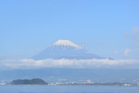 富士山の写真素材 [FYI03136048]