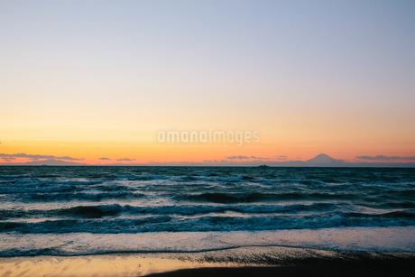 北条海岸の写真素材 [FYI03136348]