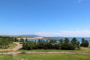 徳島・月見ヶ丘海浜公園の写真素材 [FYI03136719]