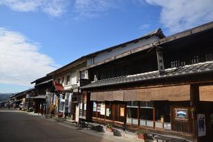 岩村町の写真素材 [FYI03138915]