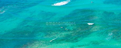 海の写真素材 [FYI03139169]