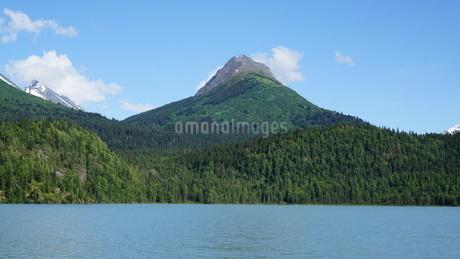 アラスカ Seward アメリカ 4の写真素材 [FYI03139236]
