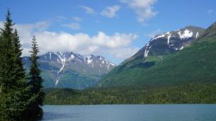 アラスカ Seward アメリカ 10の写真素材 [FYI03139356]