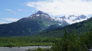 アラスカ Seward アメリカ 15の写真素材 [FYI03139363]