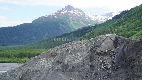 アラスカ Seward アメリカ 13の写真素材 [FYI03139368]
