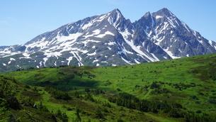 アラスカ Seward アメリカ 25の写真素材 [FYI03139394]