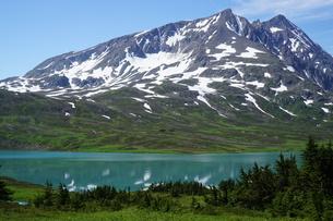 アラスカ Seward アメリカ 31の写真素材 [FYI03139399]