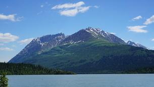 アラスカ Seward アメリカ 58の写真素材 [FYI03139887]