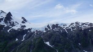 氷河 アラスカ Seward アメリカ 66の写真素材 [FYI03139895]