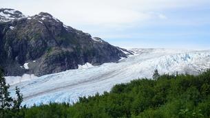 氷河 アラスカ Seward アメリカ 64の写真素材 [FYI03139897]