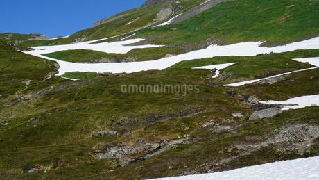 氷河 アラスカ Seward アメリカ 81の写真素材 [FYI03139915]