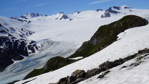 氷河 アラスカ Seward アメリカ 78の写真素材 [FYI03139918]