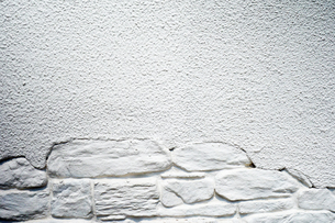 白壁の素材写真の写真素材 [FYI03140260]