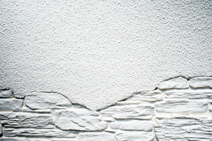 白壁の素材写真の写真素材 [FYI03140261]