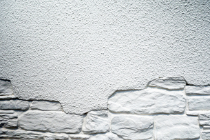 白壁の素材写真の写真素材 [FYI03140262]