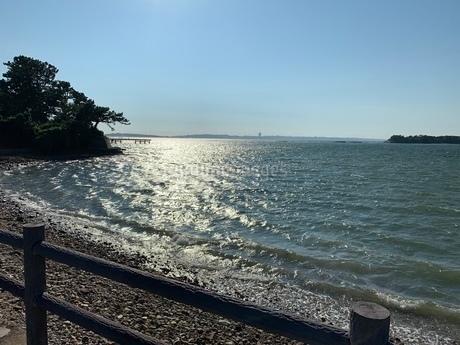 海の写真素材 [FYI03140720]