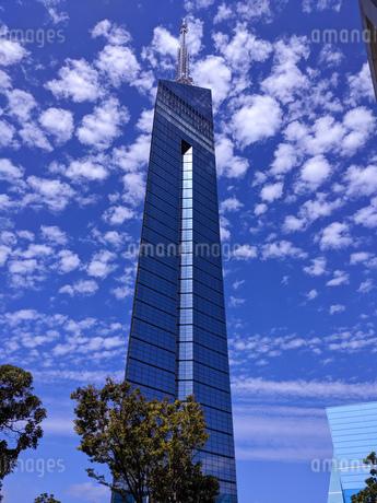 タワーの写真素材 [FYI03141377]