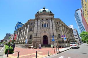 神奈川県立歴史博物館の写真素材 [FYI03142159]