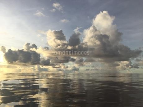 太平洋  iPhoneによる撮影の写真素材 [FYI03144431]