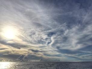 太平洋  iPhoneによる撮影の写真素材 [FYI03144434]