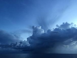 太平洋  iPhoneによる撮影の写真素材 [FYI03144437]