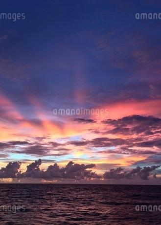 太平洋  iPhoneによる撮影の写真素材 [FYI03144439]