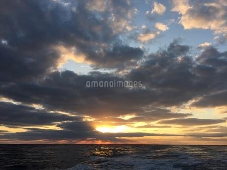 太平洋  iPhoneによる撮影の写真素材 [FYI03144445]