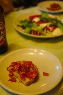 スペイン料理の写真素材 [FYI03145441]