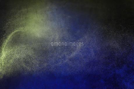 スプレーされた液体の写真素材 [FYI03146610]