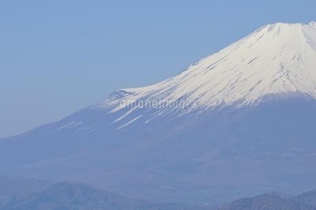 富士山の写真素材 [FYI03146938]