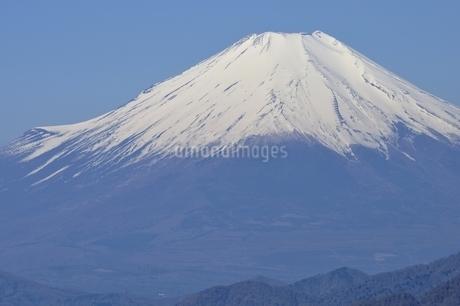 富士山の写真素材 [FYI03146939]