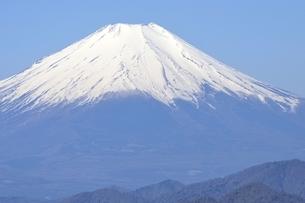 富士山の写真素材 [FYI03146940]