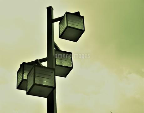 ライトの写真素材 [FYI03147496]