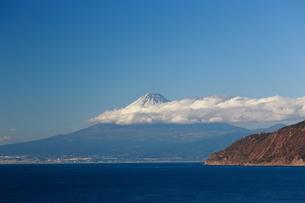 富士山の写真素材 [FYI03148328]