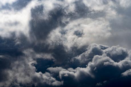 雲の写真素材 [FYI03148612]
