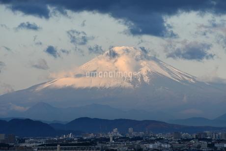 富士山の写真素材 [FYI03149326]