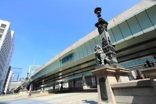 日本橋の写真素材 [FYI03149968]