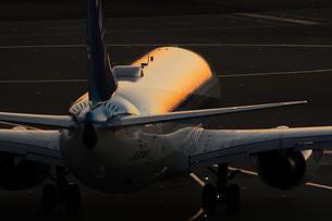 羽田空港 第2ターミナル 日本 東京都 大田区の写真素材 [FYI03150222]