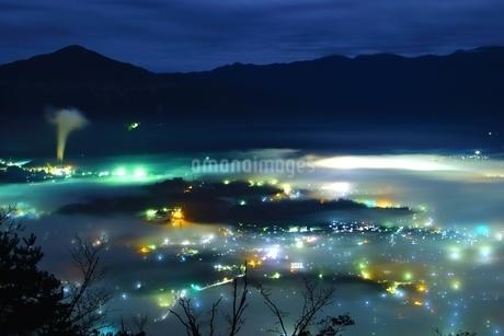 美の山公園 日本 埼玉県 皆野町の写真素材 [FYI03150237]
