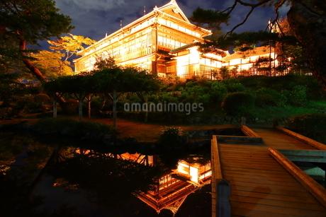 前橋公園 日本 群馬県 前橋市の写真素材 [FYI03150245]