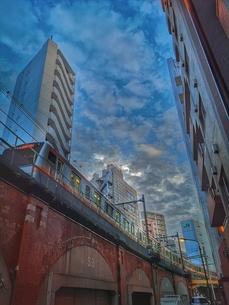 万世橋 日本 東京都 千代田区の写真素材 [FYI03150252]