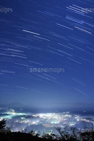 美の山公園 日本 埼玉県 皆野町の写真素材 [FYI03150256]