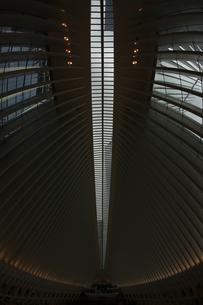 ウェストフィールド ワールドトレードセンター(Westfield World Trade Center)の写真素材 [FYI03150518]