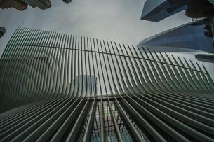 ウェストフィールド ワールドトレードセンター(Westfield World Trade Center)の写真素材 [FYI03150695]