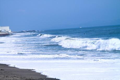野比海岸の写真素材 [FYI03152078]