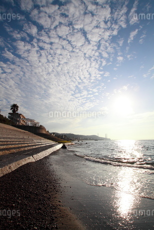 野比海岸の写真素材 [FYI03152082]