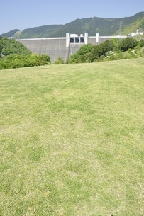 宮ヶ瀬ダムの写真素材 [FYI03152168]