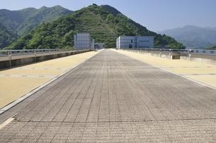 宮ヶ瀬ダムの写真素材 [FYI03152181]